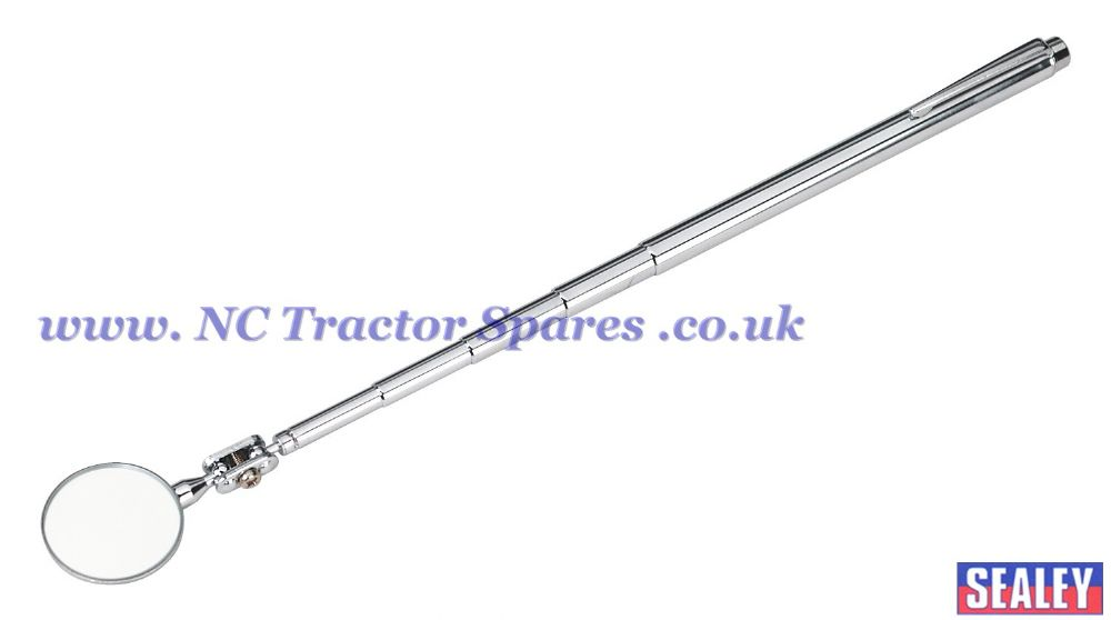 Telescopic Articulated Mirror 30mm